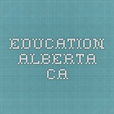 education.alberta.ca