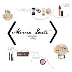 """Movie Date (makeup) 