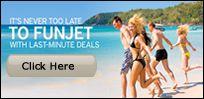 AMT American Express Travel: Fun thins...