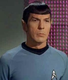 """I am type 1: Spock [Star Trek] is perhaps the most symbolic of fictional Ones. He says he's raw logic, but struggles with suppressing his """"human side"""" of emotions, so 1% of the time he's hypocritical. Anyway, when it comes to rational thinking, hard decisions, pure logical thought, and a computer-like personality, Spock is the perfect and easy example of a Type One."""