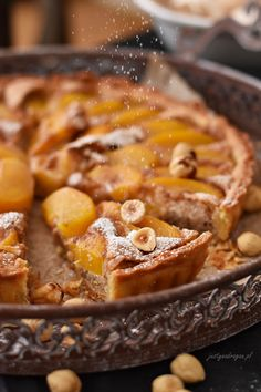 Polish Recipes, Cake Cookies, Sweet Tooth, French Toast, Sweets, Dinner, Baking, Healthy, Breakfast