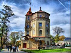 Museum of Water, Kiev, UKRAINE