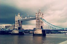 Tower Bridge.  © Laleh Creative All rights reserved.  http://lalehcreative.weebly.com/