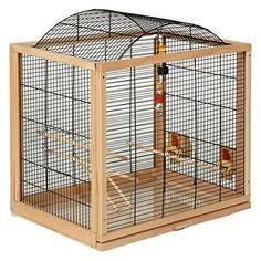Skyline Belinda 1455 Cage à oiseaux