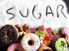 Die Droge Zucker