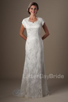 Lace (Wedding) : Griffin