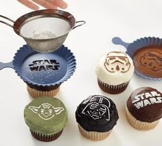Tabulous Design: May The Fourth Be With You