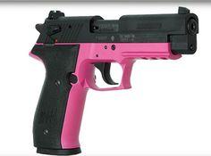 Pink & Black
