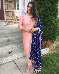 Silk Kurti Designs, Salwar Designs, Kurta Designs Women, Kurti Designs Party Wear, Punjabi Dress Design, Dress Neck Designs, Blouse Designs, Churidhar Designs, Elegant Designs