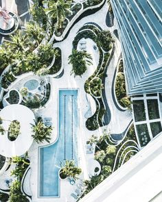 Condominio en Miami por Bjarke Ingels - Aura natural   Galería de fotos 12 de 13   AD MX