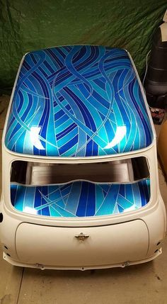 lace paint job low rider google search ac art cars. Black Bedroom Furniture Sets. Home Design Ideas
