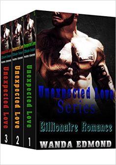 ROMANCE: Unexpected Love Series (New Adult Alpha Billionaire Stepbrother Romance) (Contemporary Taboo Forbidden Short Stories) - Kindle edition by WANDA EDMOND. Literature & Fiction Kindle eBooks @ Amazon.com.
