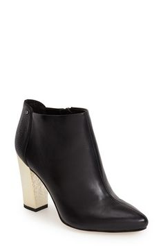 Circus by Sam Edelman 'Bond' Bootie $100, available here: rstyle.me/~6HWGS