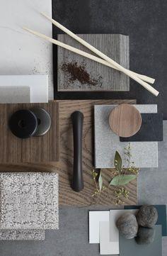 Mood Board Interior, Interior Design Themes, Material Board, Design Palette, Price Tag Design, Paint Colors For Home, Home Room Design, Küchen Design, Colour Schemes