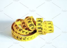 Measuring tape by Iván Noguera Photography on @creativemarket