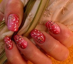 simplicity by OksanaBilous - Nail Art Gallery nailartgallery.nailsmag.com by Nails Magazine www.nailsmag.com #nailart