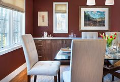 Taber Residence |  Kelly Taylor Interior Design