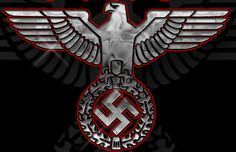 coat of arms symbols meanings and pictures | This Nazi ideology did not disappear from the world scene with the end ...