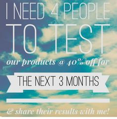 Lose up to 50 lbs in the next 12 weeks. Itworks it effective and affordable at 40% off!!! My site is linked ✌️