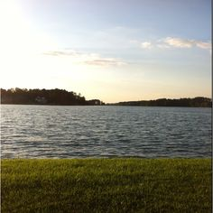 Lake Sinclair, Milledgeville, Georgia #LakeSinclair #Milledgeville