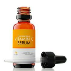 VITAMIN  C  SERUM ?A Must Have For Everyone?.  Vitamin C is a must have for your skin. Helps with aging wrinkles EVERYTHING.  I can't live without it!!! Other