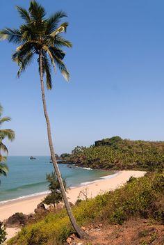Cabo de Rama beach, #Goa