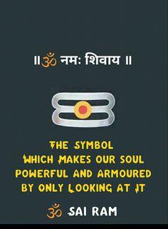 Namah Shivaye