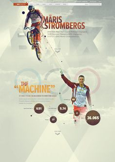 extreme sports, design, scrolling, shapes BMX Gsx