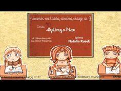 Myślimy o Polsce - Natalia Rusek - YouTube Dom, Family Guy, Guys, Youtube, Fictional Characters, Fantasy Characters, Sons, Youtubers, Boys