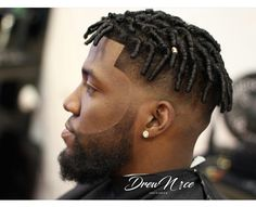 Afro short braids n twists What to Include with W Mens Twists Hairstyles, Dreadlock Hairstyles For Men, Dreadlock Styles, Dreads Styles, Black Men Hairstyles, Dread Hairstyles, Natural Hair Men, Curly Hair Men, Natural Hair Styles