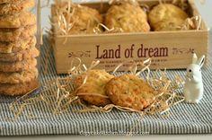 Copycake Kitchen: Cookies (饼干)