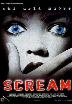 Titolo originale: Scream Durata:111' Anno:1997 Produzione:USA Regia: Wes Craven Cast: Drew Barrymore, David Arquette, Neve Campbell, Courtney Cox