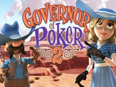 "Who would have thought there is actually a continuation of Governor of Poker. It has a lot more levels with more interactivity, the poker game itself has been refined along with the graphics. I miss only the ""quick game"" (you can unlock it). Again Youdagames has unfortunately left only a ""demo"" and for those who want to play the premium you have to pay."