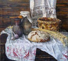 деревенский натюрморт в живописи: 14 тыс изображений найдено в Яндекс.Картинках
