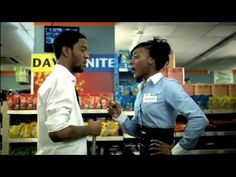 Kid Cudi Vs Crookers - 'Day 'N' Nite' (Official Video) < released in 2009 on Data Records UK