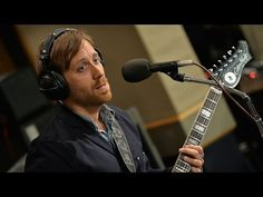 'Bullet In The Brain' The Black Keys session with Zane Lowe bbc radio 1