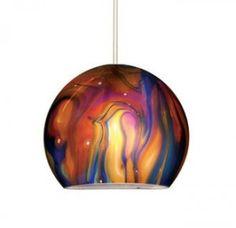 Very pretty pendants - GOBBLET - Pendant Lighting Fixture