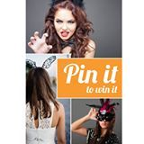 Contest time!! This time on our Pinterest page (pinterest.com/airtan) Find this image on our Contests and Promotions board and save it anywhere on your Pinterest account.  We will be picking one lucky winner to win a FREE AIR-TAN!! Just in time for your Halloween costume.  Winner announced Monday 10/10/16 #pintowin #win #winner #airtan #spraytan #tan #tanning #spraytanning #halloween #pinterest #halloweencostume