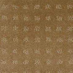Attractive Basement Carpet