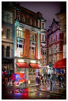 Soho London