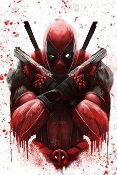 Deadpool 2 Deadpool 2 is a 2018 American superhero film based on the Marvel Comics character Deadpool, distributed Marvel Dc Comics, Marvel Avengers, Marvel Deadpool Movie, Deadpool Art, Ms Marvel, Marvel Art, Marvel Heroes, Deadpool Tattoo, Batman Spiderman