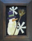 Buttonwillow Designs Wool Applique Patterns, Kits and Supplies