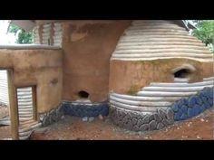 "▶ Diseño Ecologico ""Earthbag"" (Castellano), fecha 25 de Mayo 2012 - YouTube"
