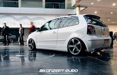 Volkswagen Polo, Vw, Sport Seats, Running Gear, Racing, Cars, Google Search, German, Golf