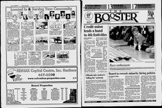 The Booster - Google News Archive Search