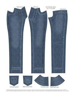 Mimin Dolls: roupas                                                                                                                                                                                 Mais