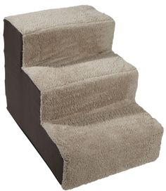 Brinkmann Pet Three Step Home DEcor Pet Steps - Free Shipping