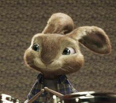 """""""Hop - Osterhase oder Superstar?"""" - Kino-Tipp - Als Sohn des Osterhasen hat man's nicht leicht. So geht es auch E.B."""