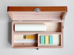 Desktop Tool Box