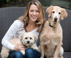 Join Colbie Caillat to make the holidays safe for pets!